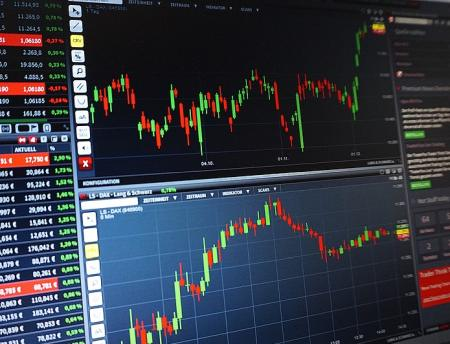 Markt Cap Marktkapitalisierung