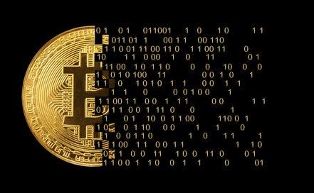 Bitcoin als Unternehmen kaufen firma